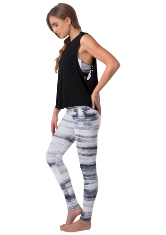 SUP Yoga Legging by Jala - Mimosa Goods - 1