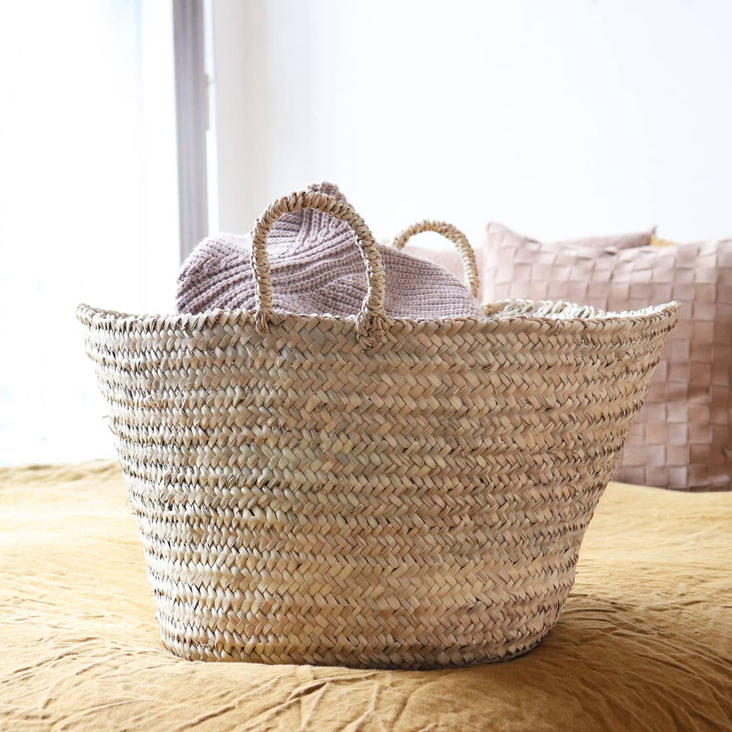 Beldi Storage Basket - Large - Local Delivery Only