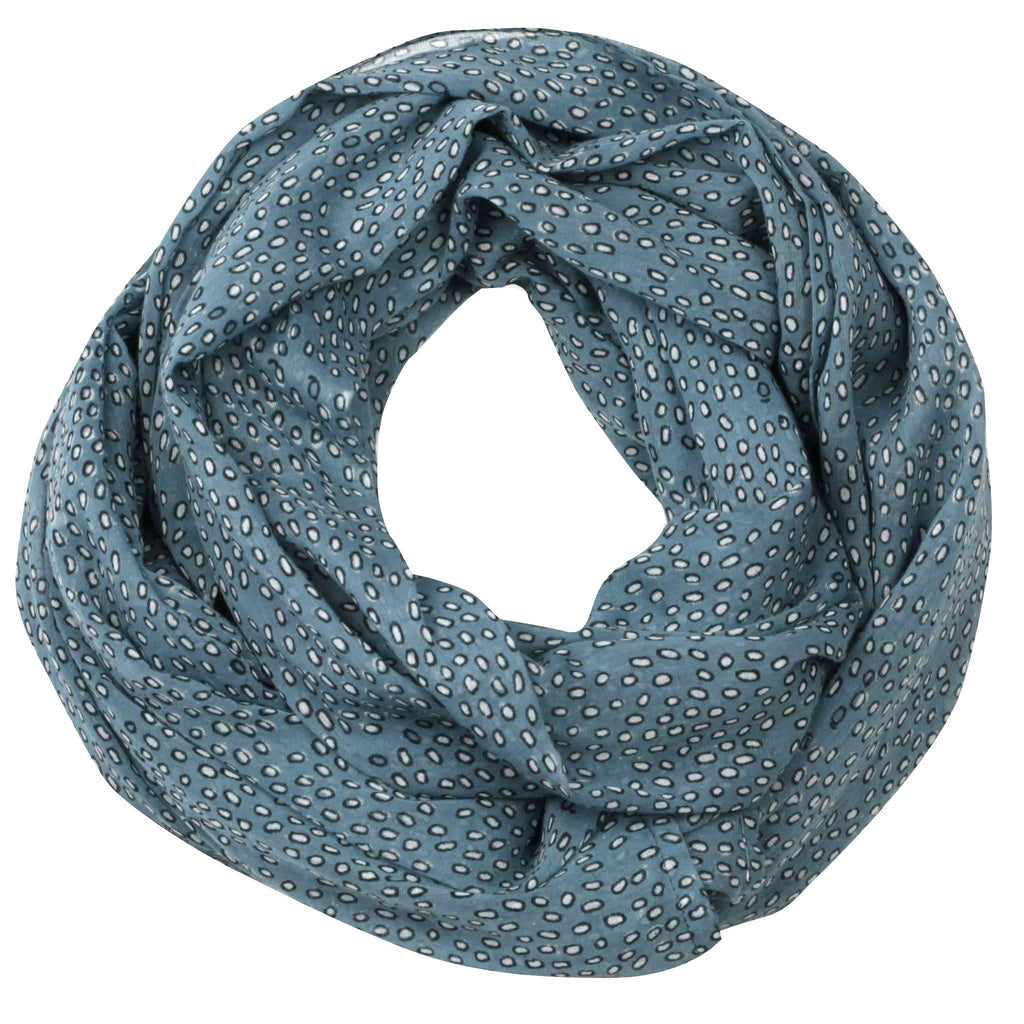 Graymarket Design - Leo Cloud Scarf