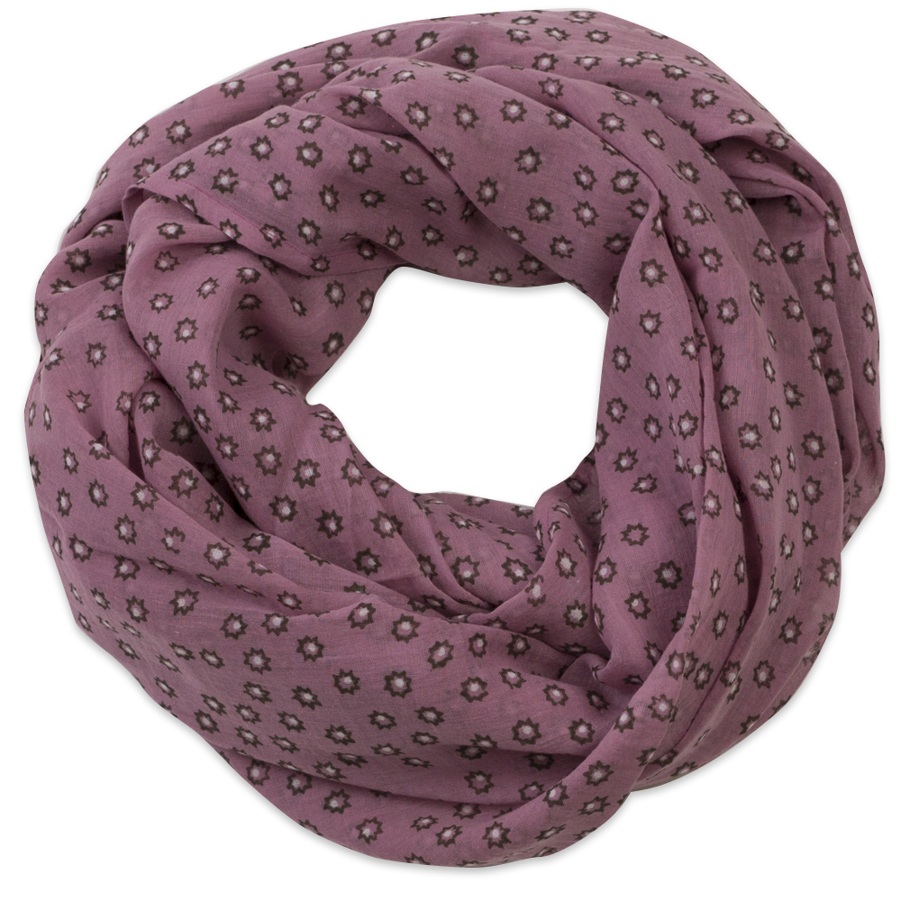 Graymarket Design - Massa Rose Scarf
