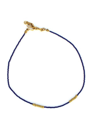 Imani Necklace - Mimosa Goods - 1