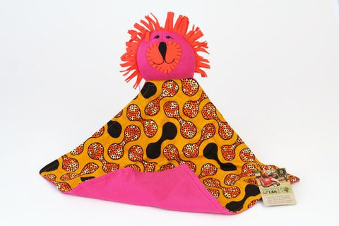Little Friends Security Blanket - Mimosa Goods - 1