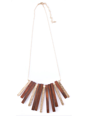 Concerto Fair Trade Necklace