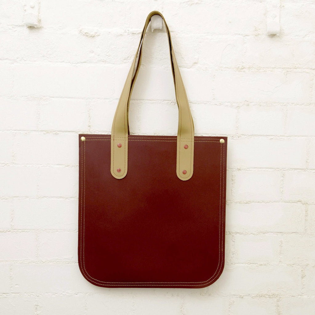 Cordwainer bag