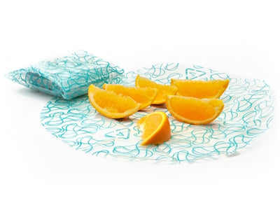 Food Kozy Reusable Wraps (Pack of 2)