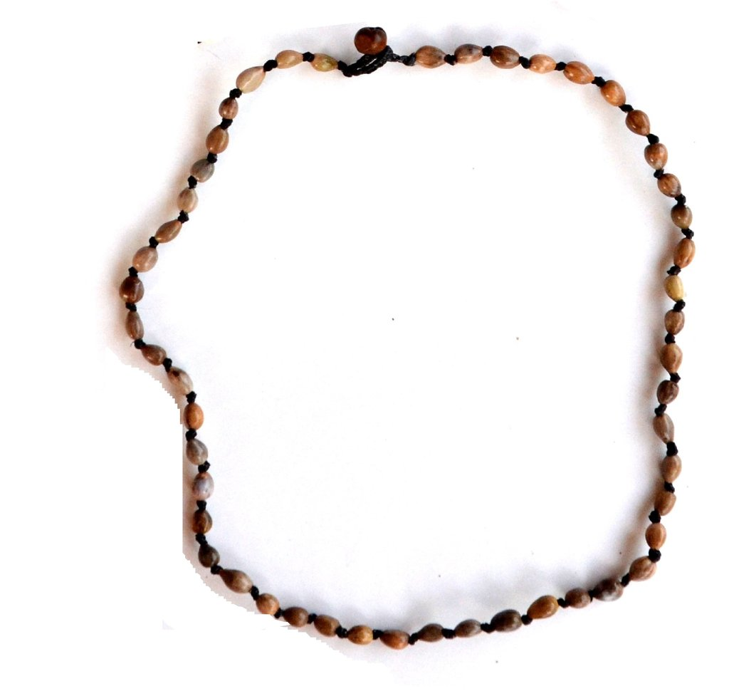 Tomada necklace - natural