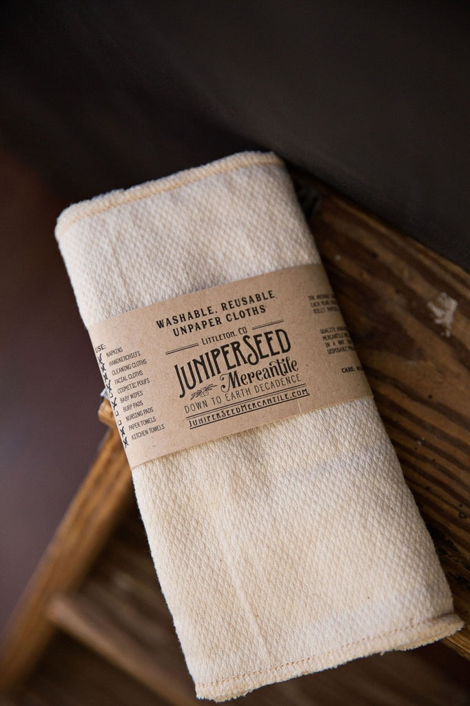 "Unpaper Towels Set of 6 (5"" x 8"")"