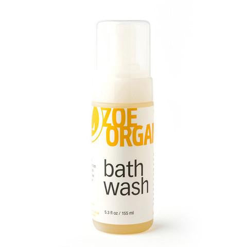Bath Wash by Zoe Organics - Mimosa Goods