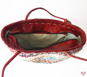 Purse Water Zipper Purse