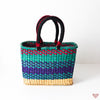 Seaside Rectangular Tote