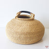 Natural Pot Basket