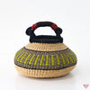 Small Pot Basket