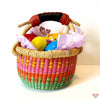 Easter Egg'tivity Basket