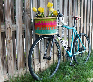 Small Bike Basket