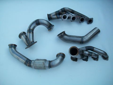 4.6 2V Turbo Race Kit