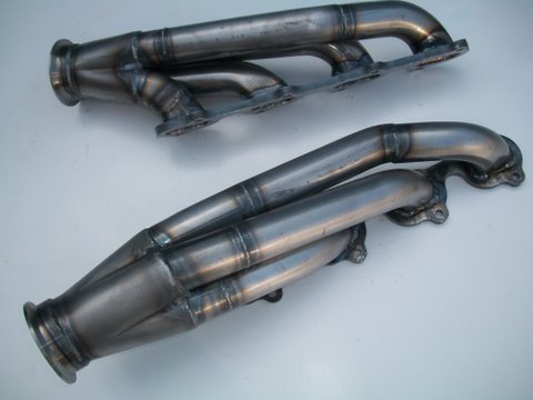 Modular / Fox Body Headers