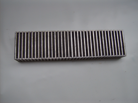 L S - 1  Intercooler