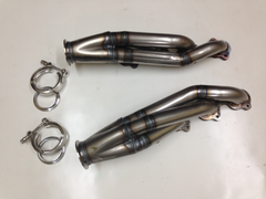 Ford 5.4 4V Modular Headers