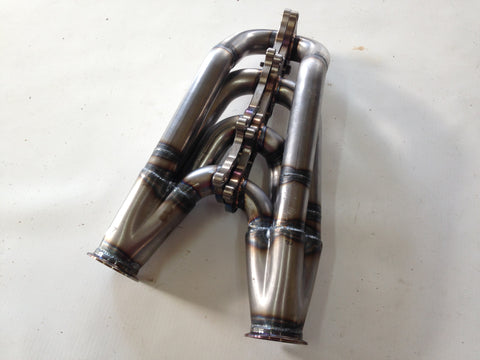 5.0 Coyote Racing Headers