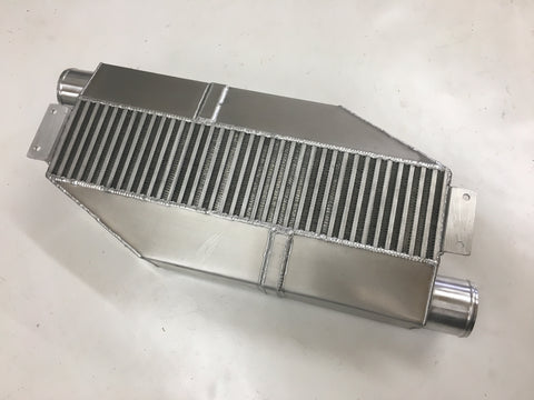Single Turbo Intercooler 1800 HP