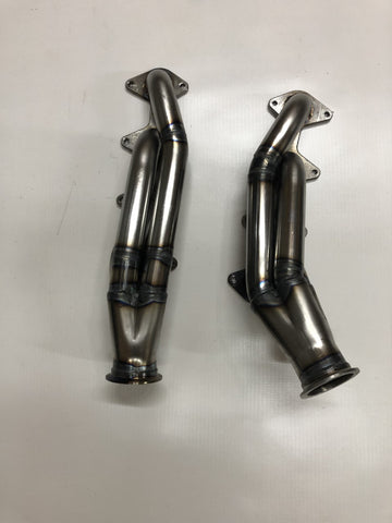 3 Valve Turbo Headers