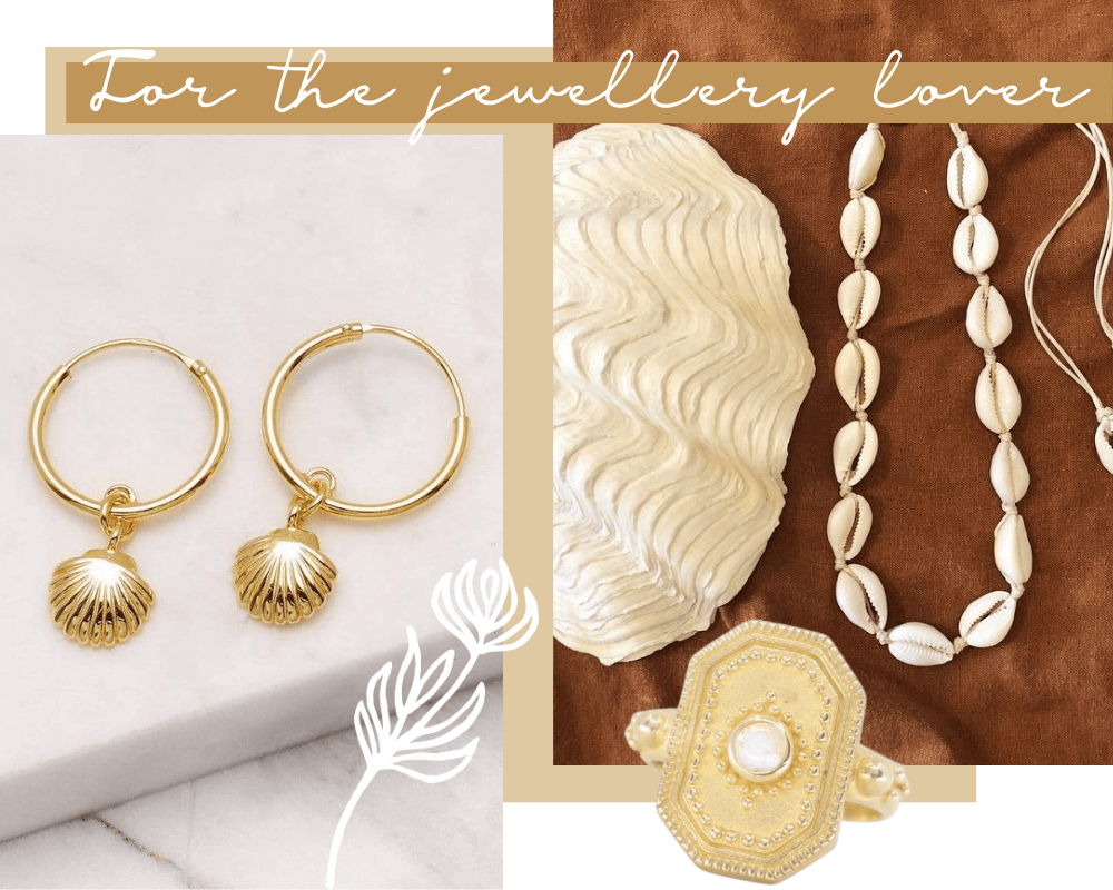 Christmas Gifts for the Jewellery Lover