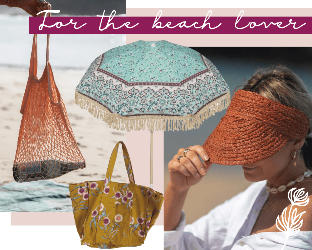 Christmas Gifts for the Beach Lover