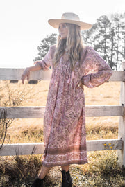 Lillian Dress - Songbird