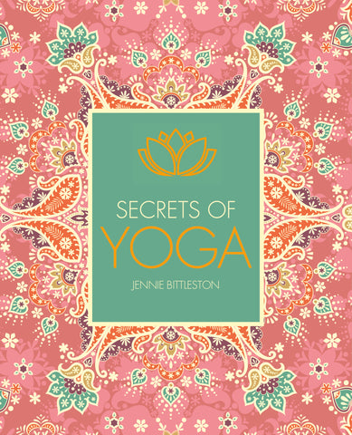 Secrets of Yoga
