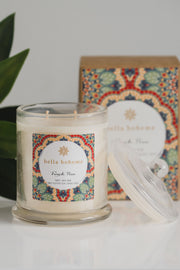 Bella Boheme Candle - French Pear