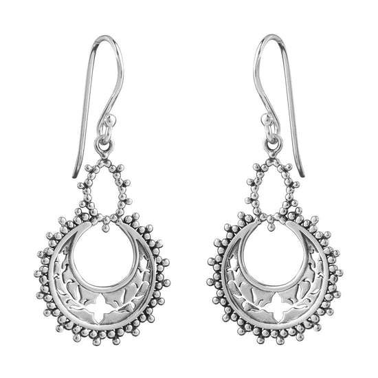 E552 - Orontes Earrings