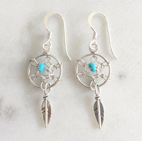 Navajo Dreamer Earrings