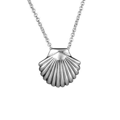 n530 - Seashell Necklace