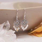 E599 - Udaipur Earrings