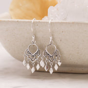 E607 - Jaipur Earrings