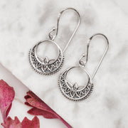 E609 - Kochi Earrings