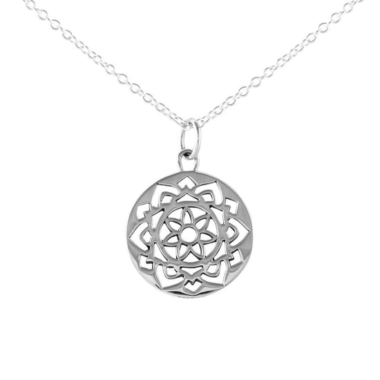 N375 - Eternal Necklace