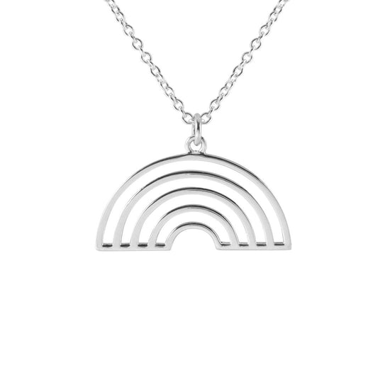 N476 - Chasing Rainbows Necklace