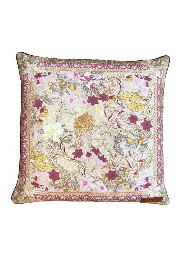 Pastel Forest Cushion Cover - Large