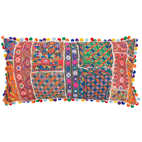 Digital Print Cushion - Multi