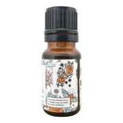 Essential Oil Blend- Siesta