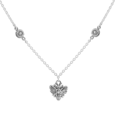 N510 - Queen Bee Necklace