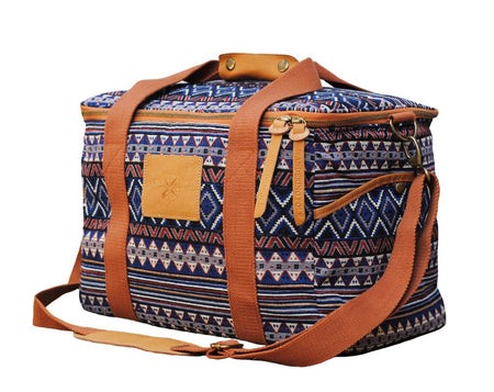 Acacia Cooler Bag - Twilight