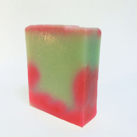 Apple Martini Soap