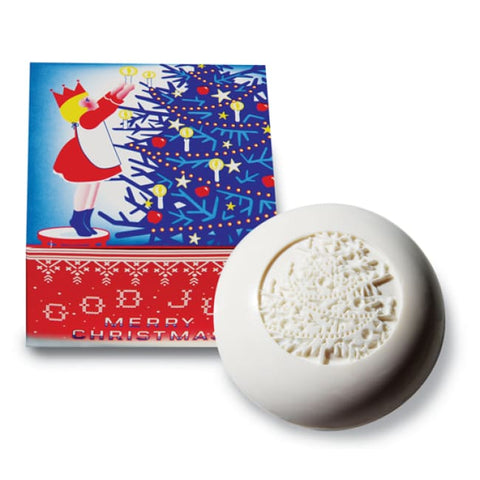 Christmas Soap by Swedish Dream
