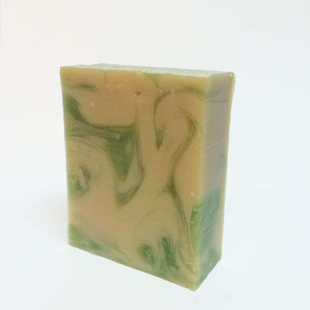 Christmas Tree Soap - Soap