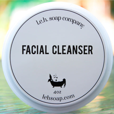 Cleanse Your Face Complexion Cleanser