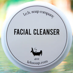 Cleanse Your Face Complexion Cleanser - Facial And Lip Care
