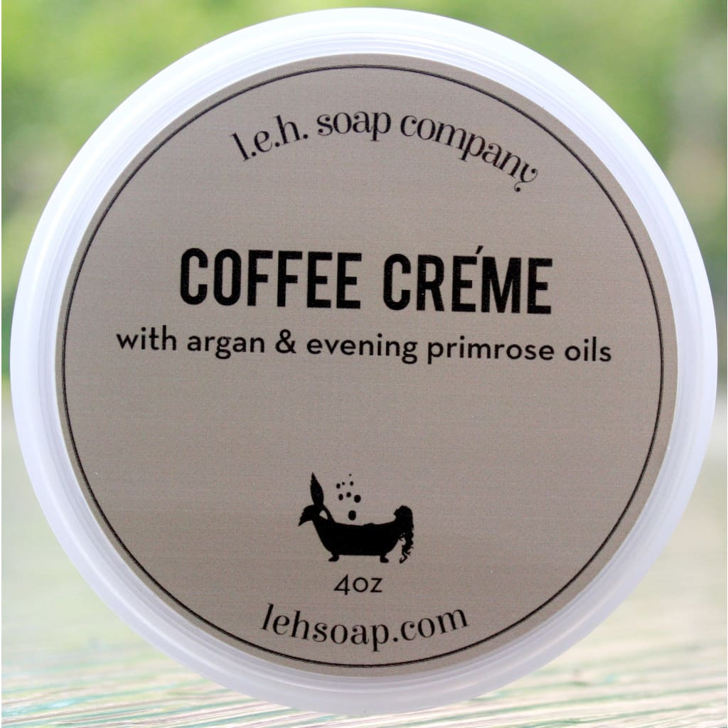 Coffee Creme - Body Butter