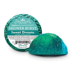 Sweet Dreams Shower Burst - Shower Burst